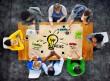デザイン・シンキングを活用して、クリエイティビティとイノベーションを発展させる